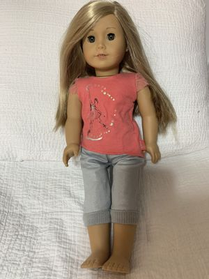 American Girl Isabelle $85 for Sale in Kernersville, NC