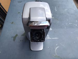 Keurig with mesh to make your own kcup $25 for Sale in Orlando, FL