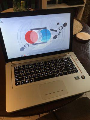 HP Envy 15 Notebook PC (2012) for Sale in Estero, FL
