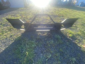 Warn front bumper for Jeep Wrangler 07 and newer for Sale in Chehalis, WA