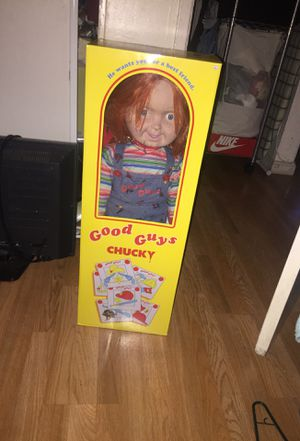 Chucky dill 30 inch for Sale in San Diego, CA