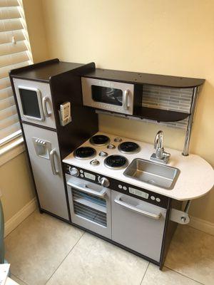 KidKraft kitchen for Sale in Santa Maria, CA
