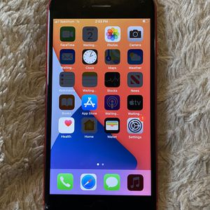 iPhone 8 Unblocked For Any Carrier for Sale in Rialto, CA