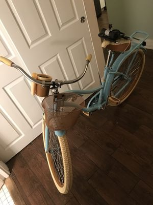 Huffy Cruiser Bike - BRAND NEW! for Sale in Chicago, IL