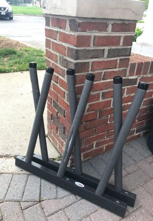 SUP/Surf board wall rack for Sale in Chantilly, VA