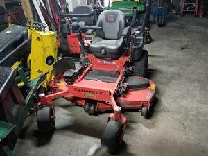 Gravely Zero Turn Lawn Mower for Sale in West Palm Beach, FL