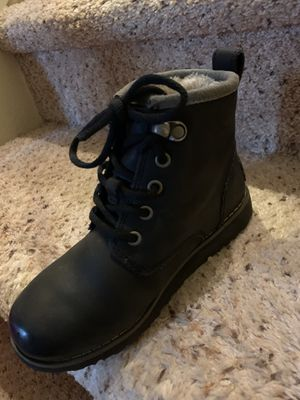 UGG kids snow boots for Sale in Vancouver, WA