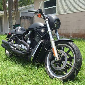 Harley Davidson Night-Rod for Sale in Orlando, FL
