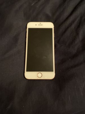 iPhone 6s 256gb for Sale in Dinuba, CA