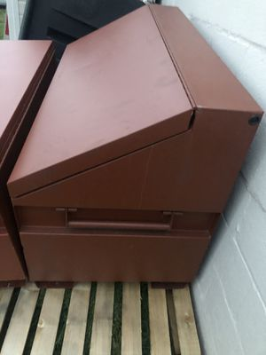 Jobox (new) 60x30x23-36 for Sale in New Cumberland, PA