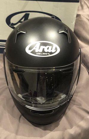 Arai Motorcycle Helmet (New) for Sale in Los Angeles, CA