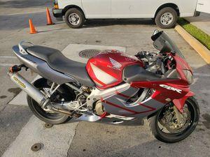 2005 Honda CBR600F4i $2500 for Sale in Miami, FL