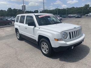 2017 Jeep Patriot for Sale in Tampa, FL