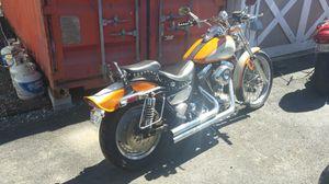 1984 Harley Davidson FXR 1340 ci EVO motorcycle for Sale in Damascus, MD