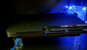 PS3 Slim,+20 games, 1 Controller, all Cables, CFW 4.86, 160GB, etc for Sale in Columbia, MD