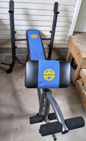 Exercise equipment for Sale in Taintor, IA