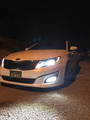 Automotive led headlight kits leds fit all cars and trucks csp Cobb for Sale in Ontario, CA