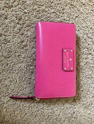 Kate Spade Wallet for Sale in Fort Belvoir, VA