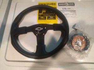 Grant gt racing steering wheel (NEW) for Sale in Alpharetta, GA