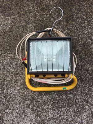 12v Halogen work light. for Sale in Hilo, HI