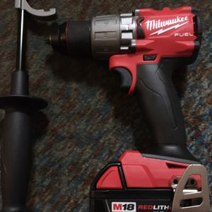 Milwaukee M18 Hammer Drill for Sale in Lowell, MA