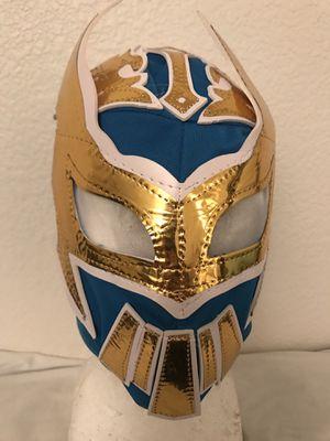 Sin cara lucha linre mask KIDS size for Sale in Montebello, CA