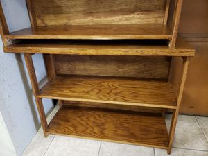 TV stand Solid wood handmade for Sale in Clearwater, FL