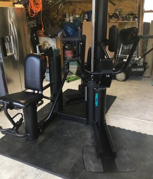 Vectra 1450 HOME GYM for Sale in River Grove, IL