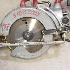 Mag 77 Skill Saw for Sale in Oakdale, CA