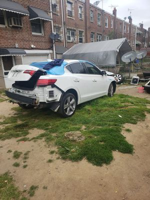 Acura ilx parts for Sale in Philadelphia, PA