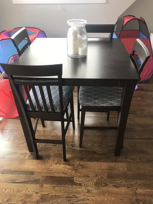 Tall kitchen table for Sale in Nashville, TN