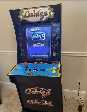 Galaga arcade 1 video game for Sale in Jonesboro, GA