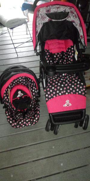 Graco stroller/carseat combo for Sale in Sebring, FL