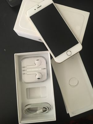 IPhone 6 unlocked for Sale in Chantilly, VA