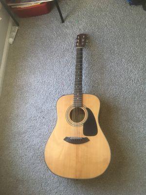 Fender acoustic for Sale in Phoenix, AZ