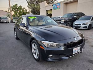 2015 BMW 3 Series for Sale in Sacramento, CA