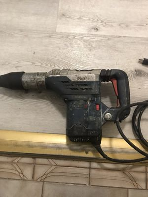 Bosch rotary hammer drill working perfect for Sale in Miami, FL