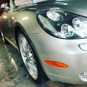5 star car detailing North hills for Sale in Pittsburgh, PA