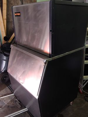 Ice-O-Matic Ice machine for Sale in Mount Vernon, OH