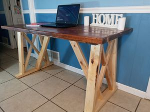 Desk. Table. Farmhouse. for Sale in Mableton, GA