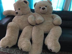 Cozy Teddy Bears $15 each for Sale in Franklin, TN