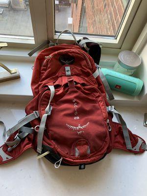 Osprey Manta 28 backpack for Sale in New York, NY