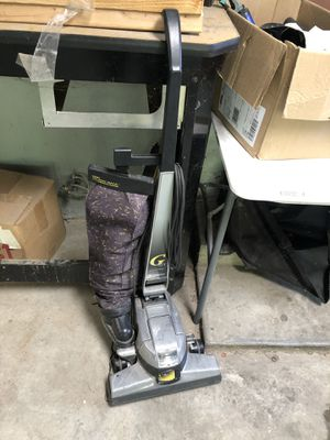 Kirby g6 vaccume/ shampooer for Sale in Riverside, CA