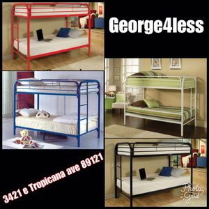 Brand New Bunk Bed frames for Sale in Las Vegas, NV