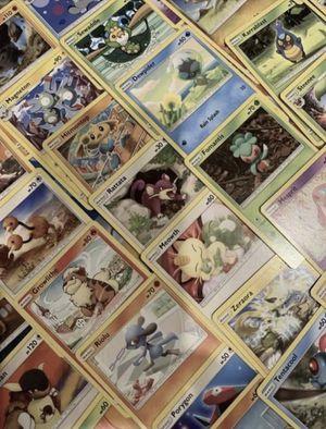 Pokémon Card Bundle for Sale in Weston, FL