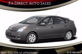 2009 Toyota Prius for Sale in Levittown, PA