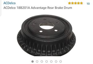 Rear truck brake set for Sale in Indianapolis, IN