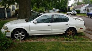 2000 Nissan Maxima SE for Sale in Evansville, IN