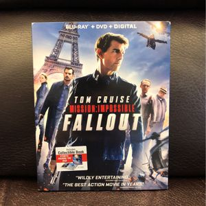 Mission Impossible: Fallout for Sale in Fairfax, VA