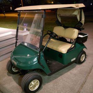 Golf cart 2015 ezgo electric 48volt txt for Sale in Chesapeake, VA